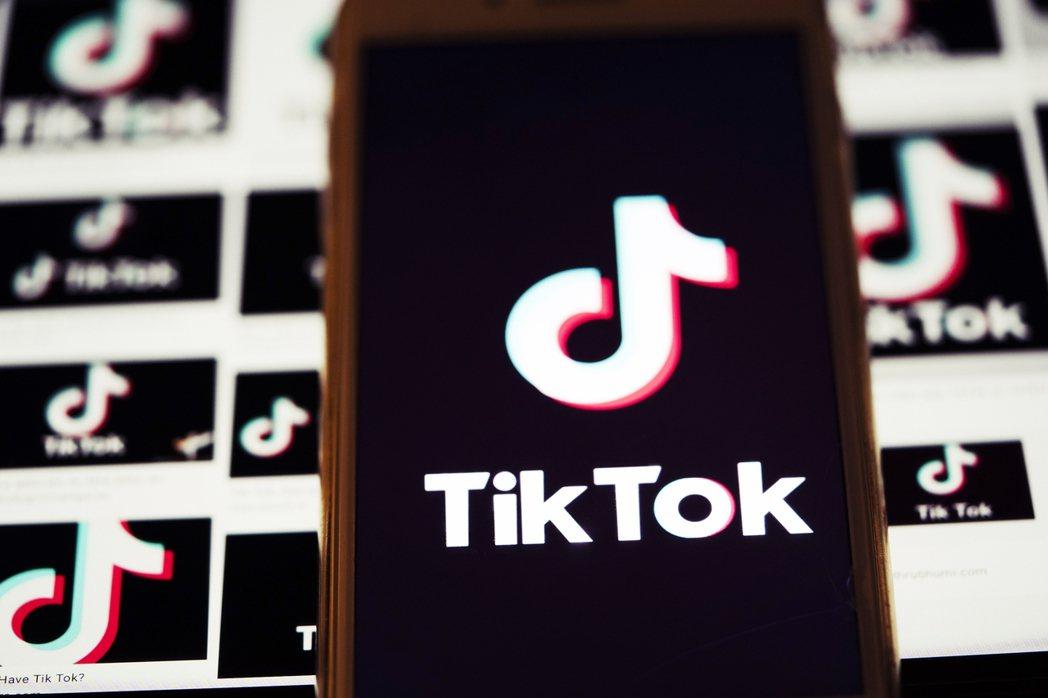 被推上中美衝突火線的微軟-Tiktok收購案,6日晚間突發加速進展。 圖/新華社