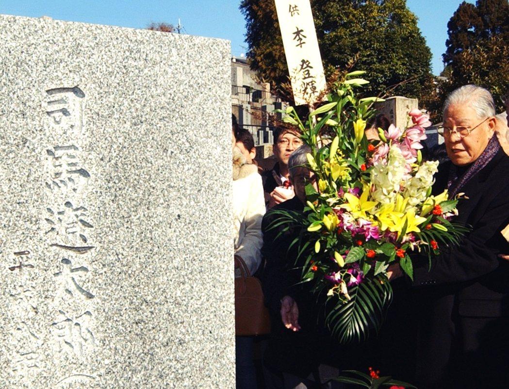 熱愛日本文化、熱愛日本人,應該是司馬可以寫出膾炙人口作品的最大理由。這種感情的延...