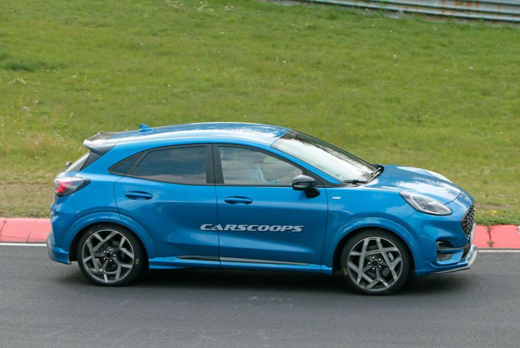 Ford Puma ST預期將與Fiesta ST共用同一具1.5升EcoBoo...