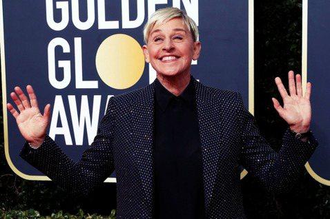 美國知名脫口秀主持人艾倫因為不斷延燒的醜聞風波,自8月便陸續傳出辭去《艾倫秀》主...
