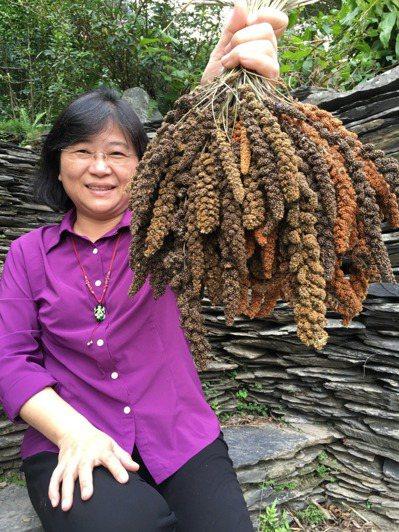 陳美惠是五年級生,在麻豆農村長大,生命經驗見證了台灣鄉村環境變遷,造就她後來投入...