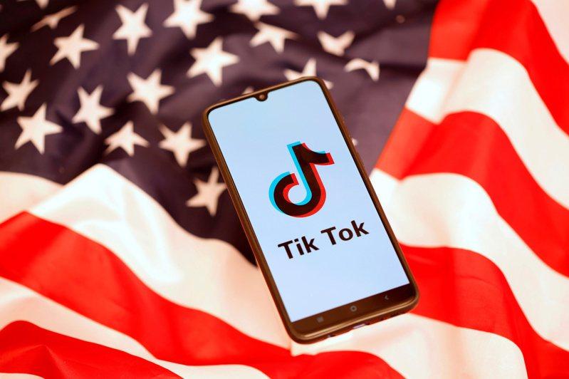 美參院通過一項法案,禁止聯邦僱員在政府所發的設備上使用影音分享應用程式TikTok。 路透社