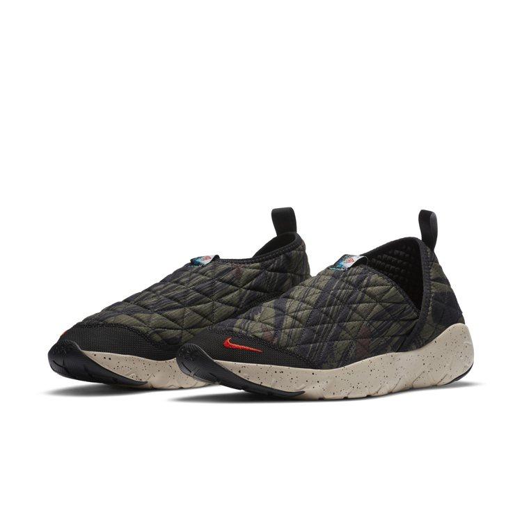 Nike Air Moc 3.0鞋款。圖/Nike提供