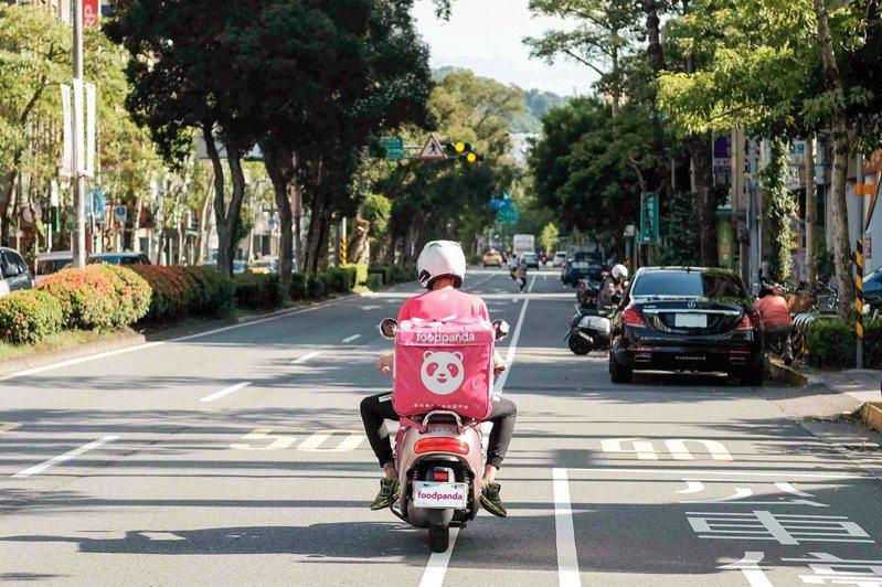 foodpanda參考台灣經驗進軍日本,插旗亞洲第12個市場。圖/foodpanda提供
