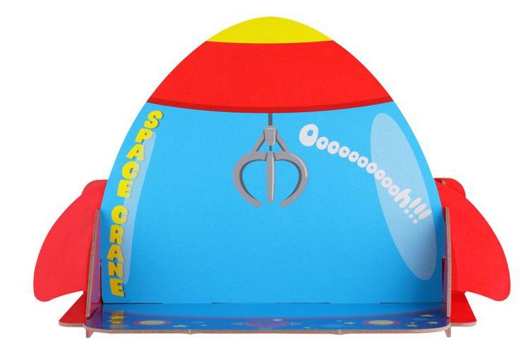 全家便利商店「玩具強檔趴」集點推出「玩具總動員-收納盒」,8月12日上午10點起...