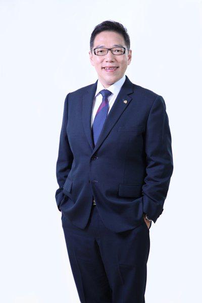 台灣金融研訓院院長黃崇哲。金融研訓院/提供