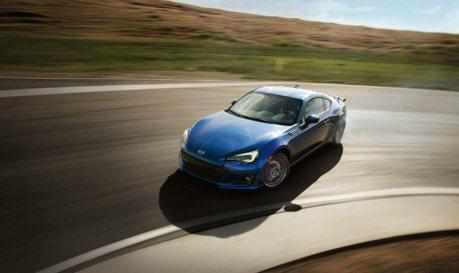Subaru BRZ停止接單!後繼車終於要掛Turbo了嗎?