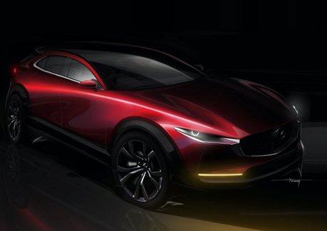 外傳Mazda CX-5後繼車將於2022年搭載全新後驅底盤上市!