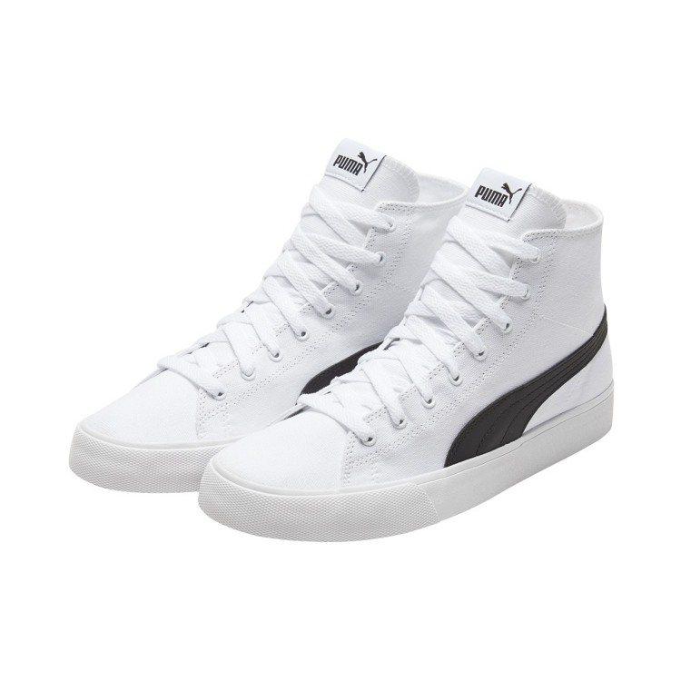 PUMA Bari Mid中筒運動鞋原價2,180元,使用動滋券支付專屬價1,5...