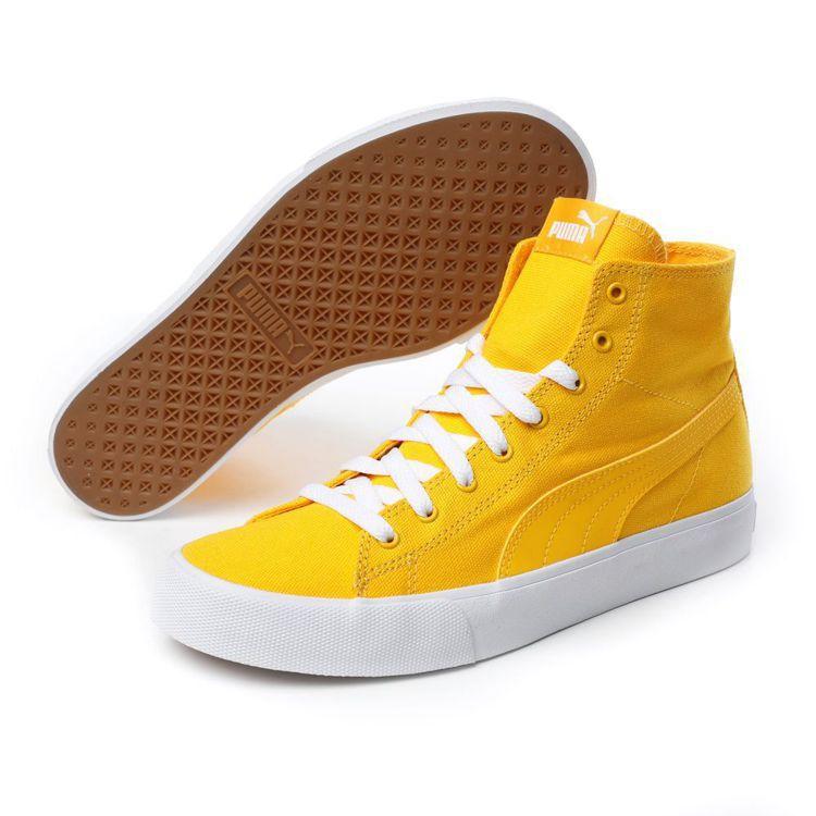 PUMA Bari Mid復古運動鞋原價2,180元,使用動滋券支付專屬價1,5...