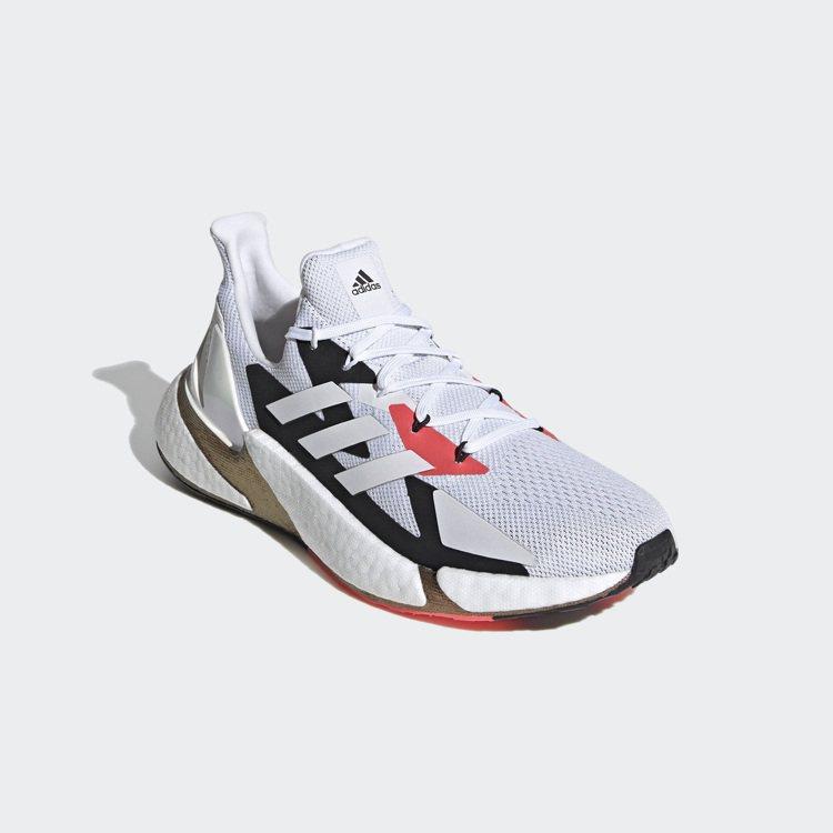 adidas X9000 L4鞋4,590元。圖/adidas提供