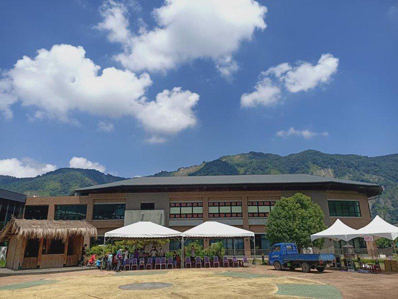今天是八八風災11周年,日光小林社區發展協會在五里埔小林公廨舉辦追思活動。圖/取自日光小林社區臉書