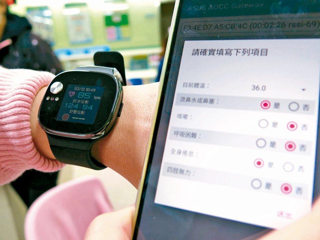 近年來AI及ICT技術快速進展,帶來醫療保健與健康照護領域的變革。(網路照片)