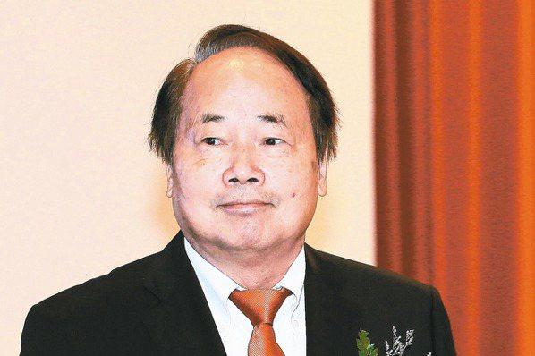 景碩董事長郭明棟(本報系資料庫)