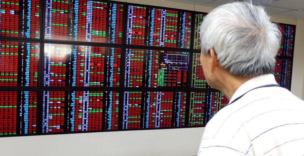 分析師調升亞股獲利預期,當中最看好台灣。歐新社
