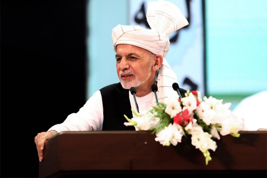 阿富汗同意釋放400塔利班囚犯 為和平談判鋪路