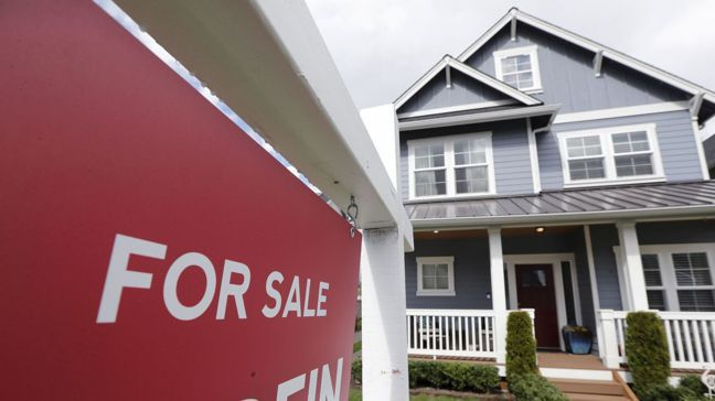 在這個零利率和股市冒泡的時代裡,房屋可能又再度成為所有資產類別中,報酬最高的資產...
