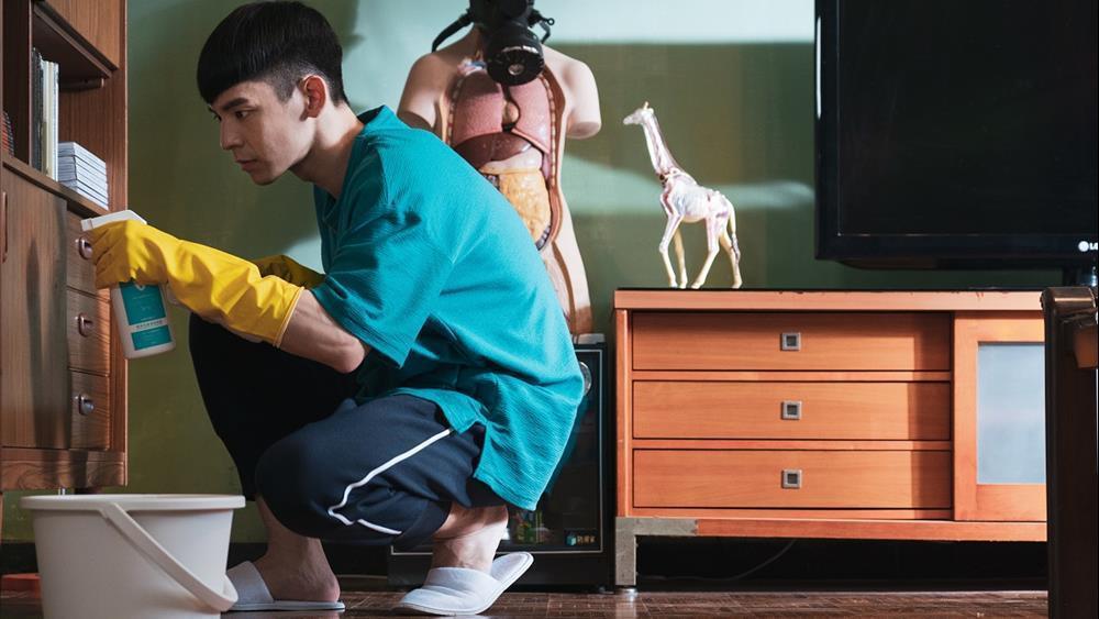《怪胎》劇照。 圖/台北電影節