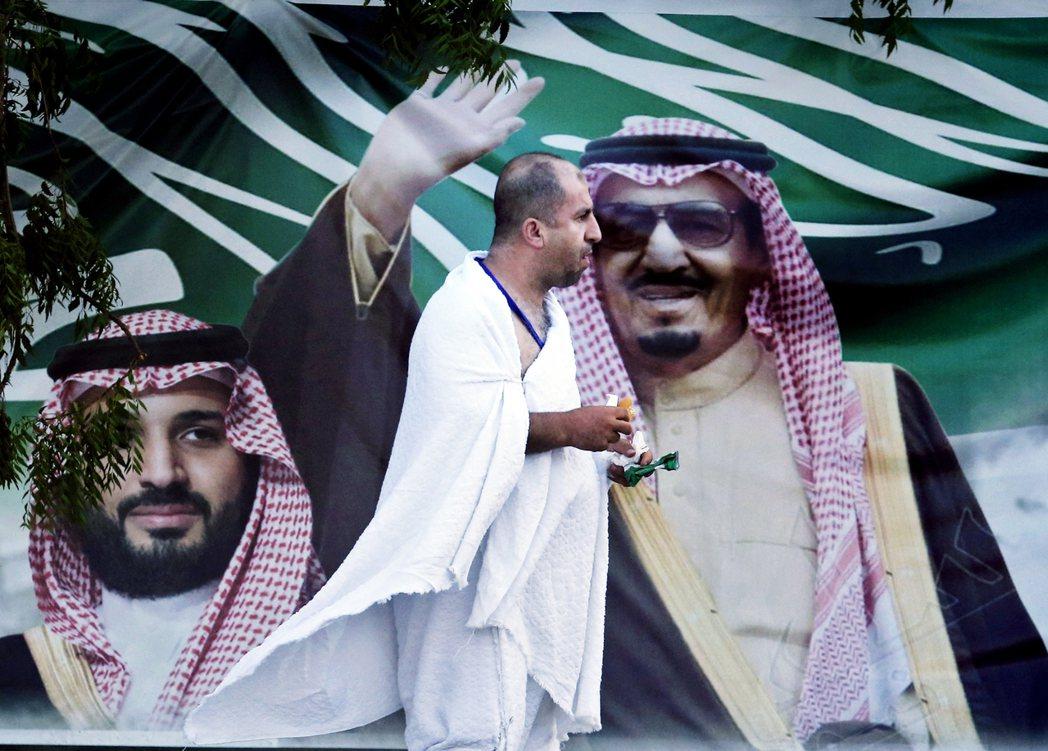 生產全球最多石油財富的沙烏地阿拉伯,會是登陸歐洲足壇的新一代「阿拉伯乾爹」嗎?圖...