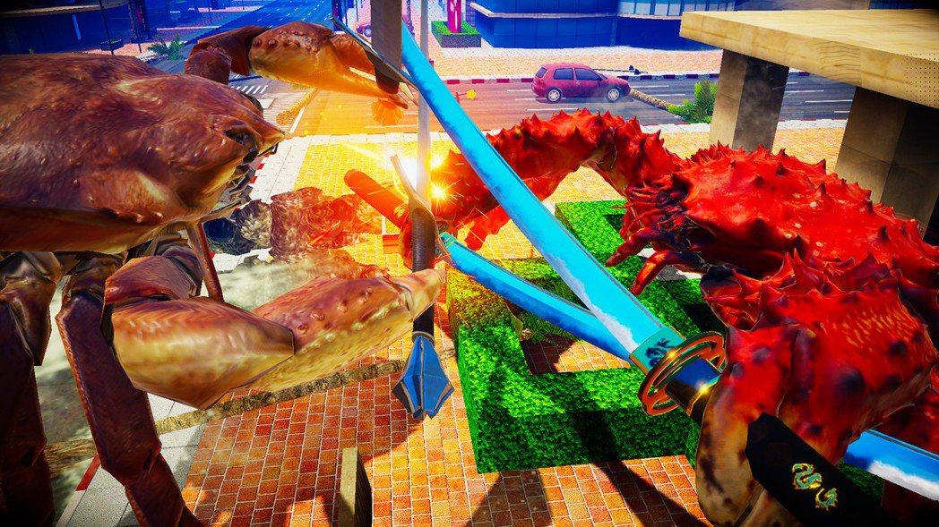 ※本文經Steam鑑賞家「遊戲私房菜」授權,供udn遊戲角落轉載刊登。點擊前往S...