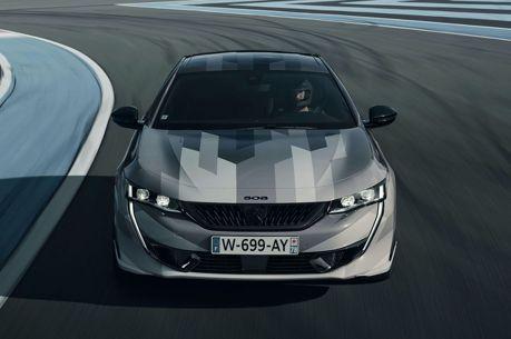 獅子王無懼疫情 Peugeot誓言2023年回歸美國市場!