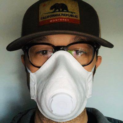 喬瑟夫高登李維近期常在推特上宣導要好好戴口罩防疫。圖/摘自推特