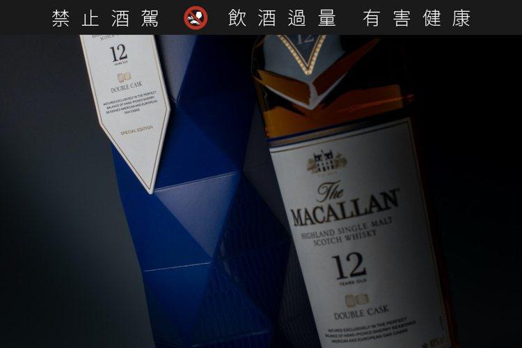 麥卡倫是雪莉桶風味威士忌當中的頭號旗手。圖/麥卡倫提供