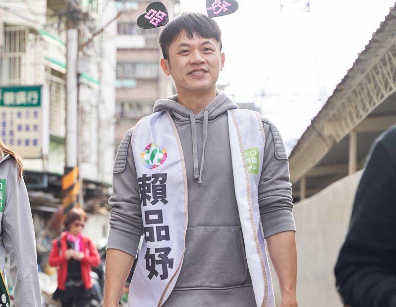 立場偏綠的「焦糖哥哥」陳嘉行(圖),鼓勵大家不要太焦慮拜登當選會賣台,引發外界討論。圖/聯合報系資料照片