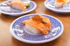 盤點藏壽司最熱門TOP3!台灣人超愛鮭魚 日本第三名台灣沒人吃