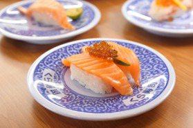 滿滿鮭魚卵+肥厚生魚片!藏壽司8款限定新品 只賣7天