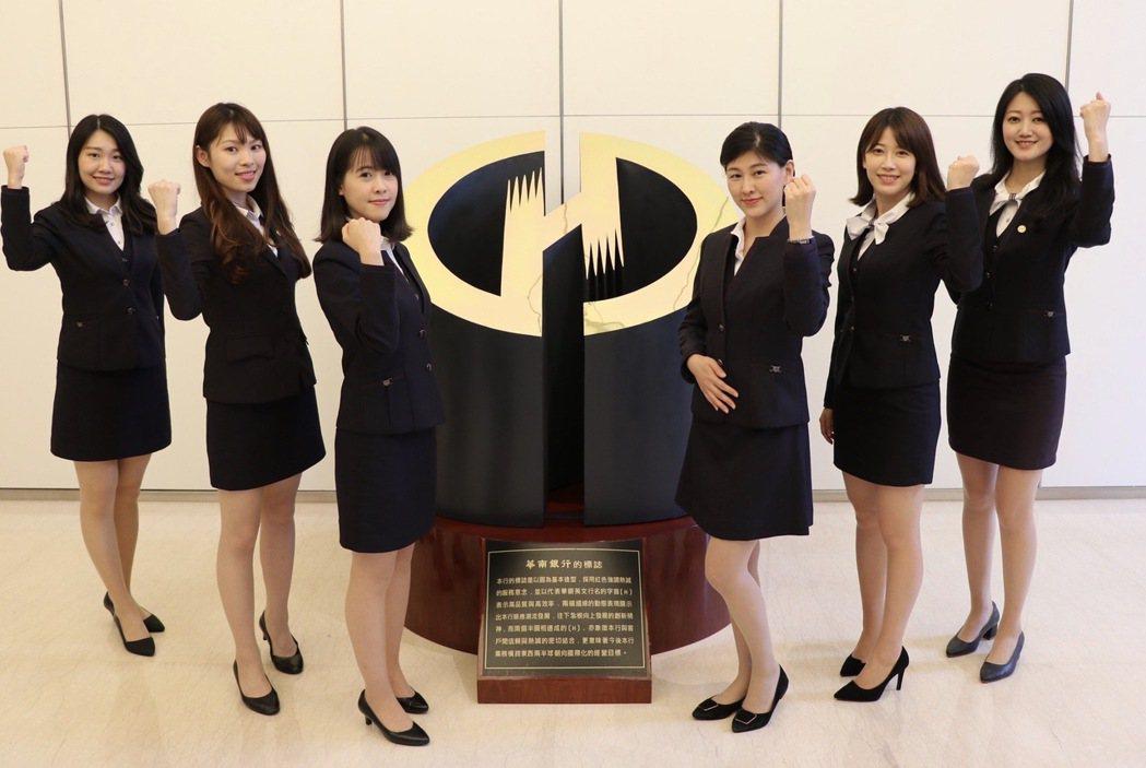 華南銀行以實際行動響應政府促進國內旅遊政策,自7月起對國內每位員工補助1,500...