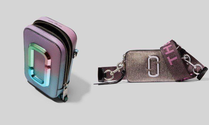 Marc Jacobs旗下的Snapshot相機包家族每季都有全新的顏色和設計巧...