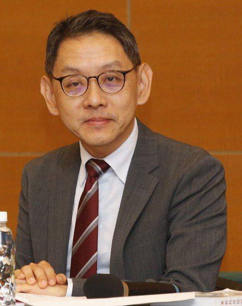 華新科董事長焦佑衡(本報系資料庫)