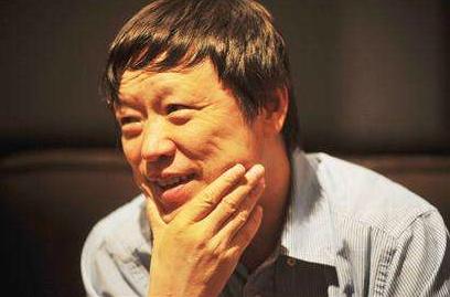中共黨媒「環球時報」總編輯胡錫進。(鳳凰網)