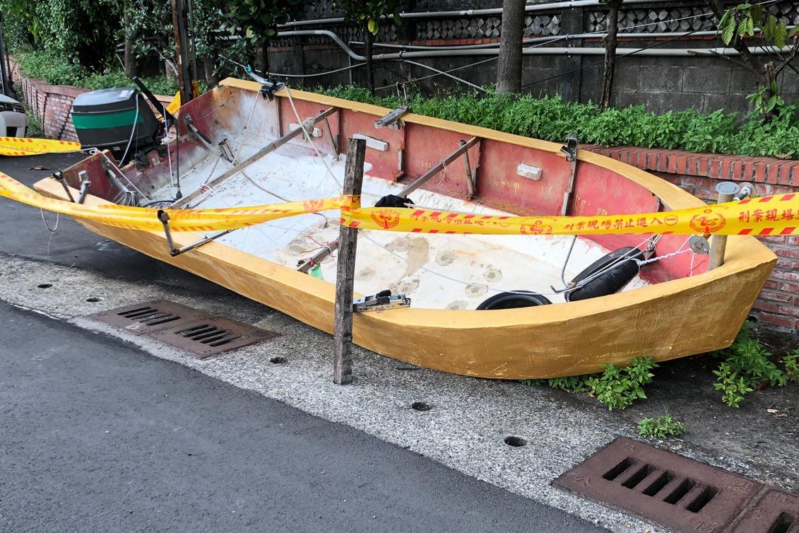 波特船自行打造 無法令規範