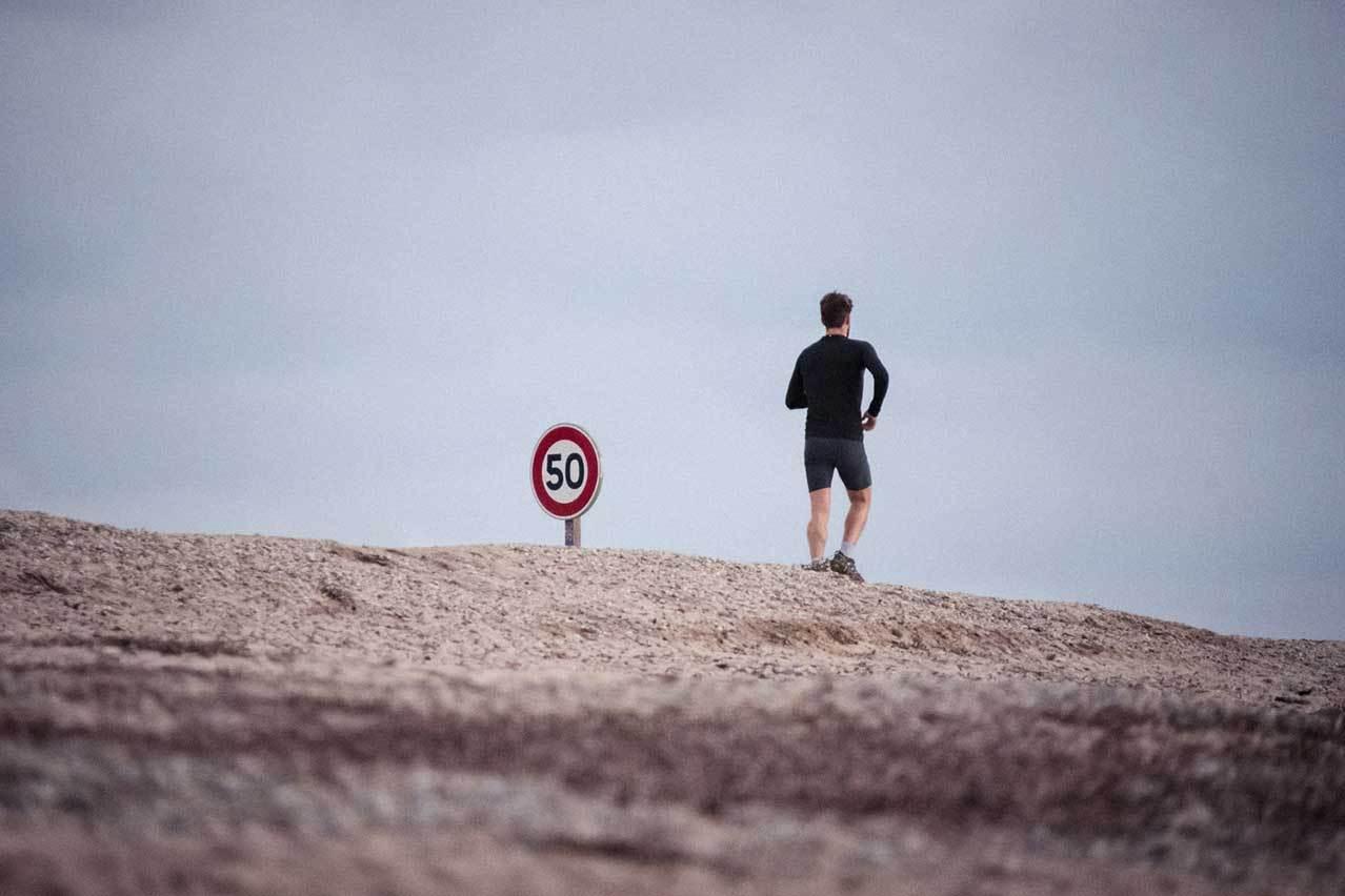 跑步小品/從癡肥到清瘦 人生五十才開始