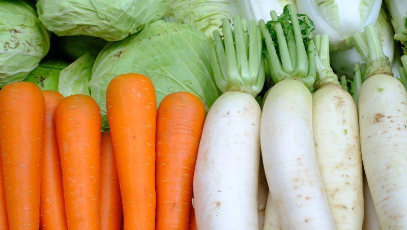 紅、白蘿蔔一起煮,竟會讓營養流失!11種「配食地雷」你踩了幾個?