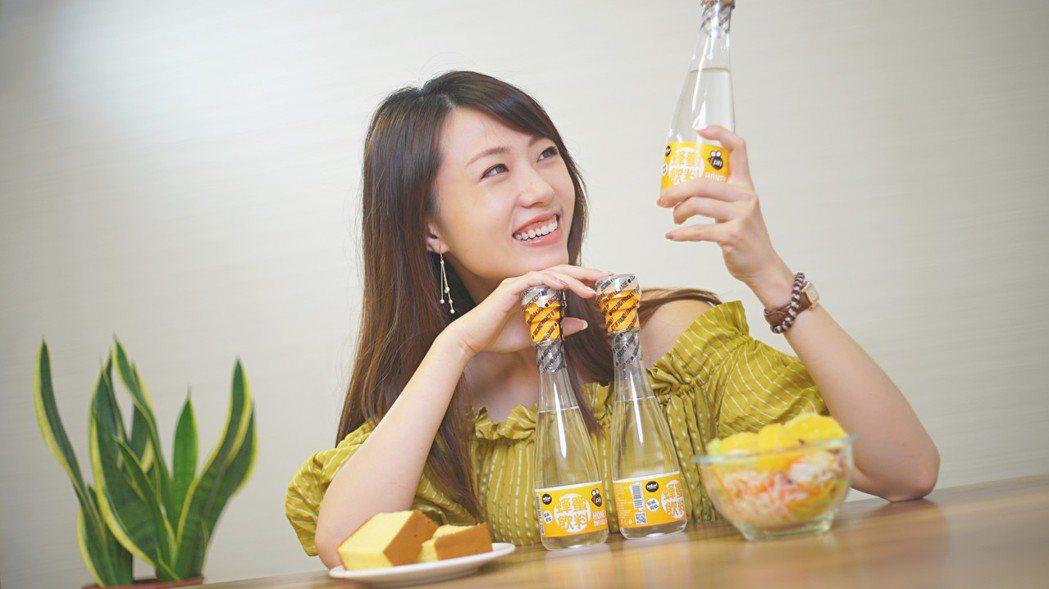 486團購精選來自馬來西亞專利瓶身設計的蜂蜜水,拜拜也可以很網美。486團購/提...