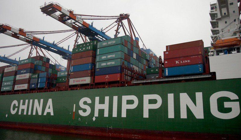 美國海關11日公告,稱9月25日起,香港出口到美國貨品必須標明來源地是「中國」。 美聯社