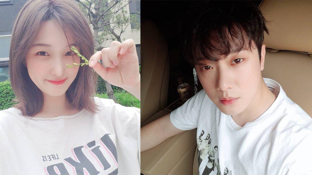 韓團FTISLAND成員崔敏煥與女團LABOUM前成員金律喜2018年結婚,育有