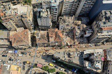 貝魯特大爆炸後,黎巴嫩離「失敗國家」還有多遠?