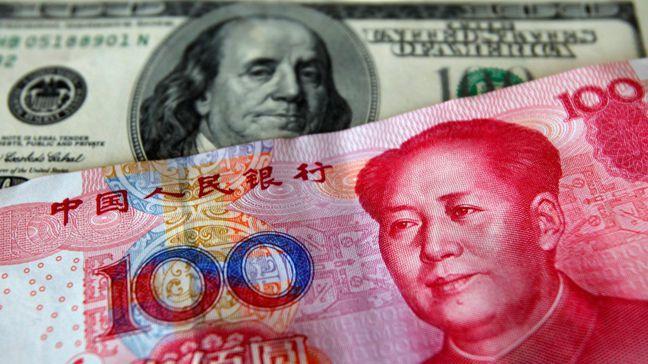 人民幣預料今年底仍可能走貶。路透