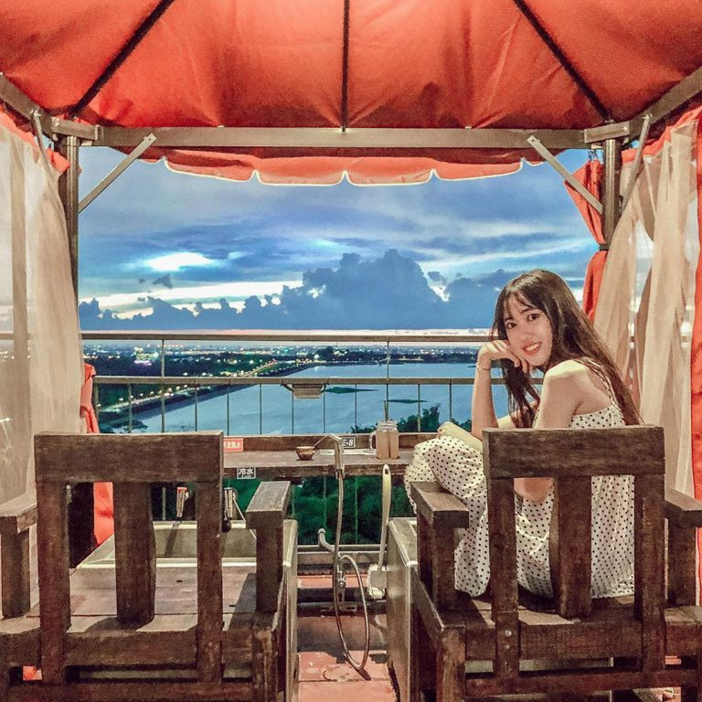 ▲七夕情人節打卡景點-清豐濤月。(圖/攝影者:frt5943授權提供, Instagram)