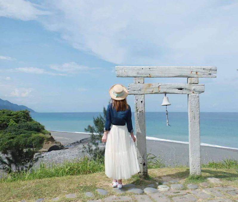 ▲七夕情人節打卡景點-牛山呼庭。(圖/攝影者:summer6639授權提供, Instagram)