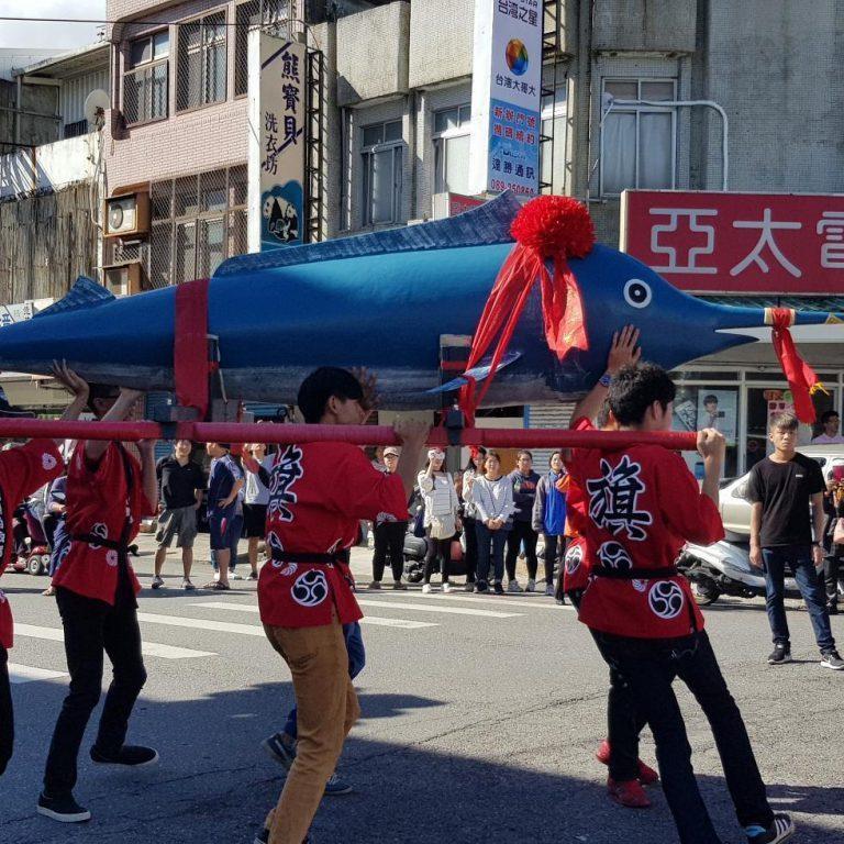 ▲2020台東活動推薦-東海岸旗魚季。(圖/攝影者:janice8729授權提供, Instagram)