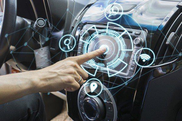 圖一 : 透過數位分身,就可以在虛擬的環境中模擬真實設計。