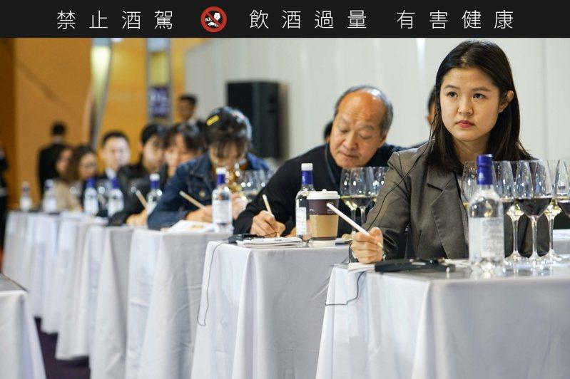 除商展外,Vinexpo也在場內舉辦研討會、大師班。圖/Vinexpo提供