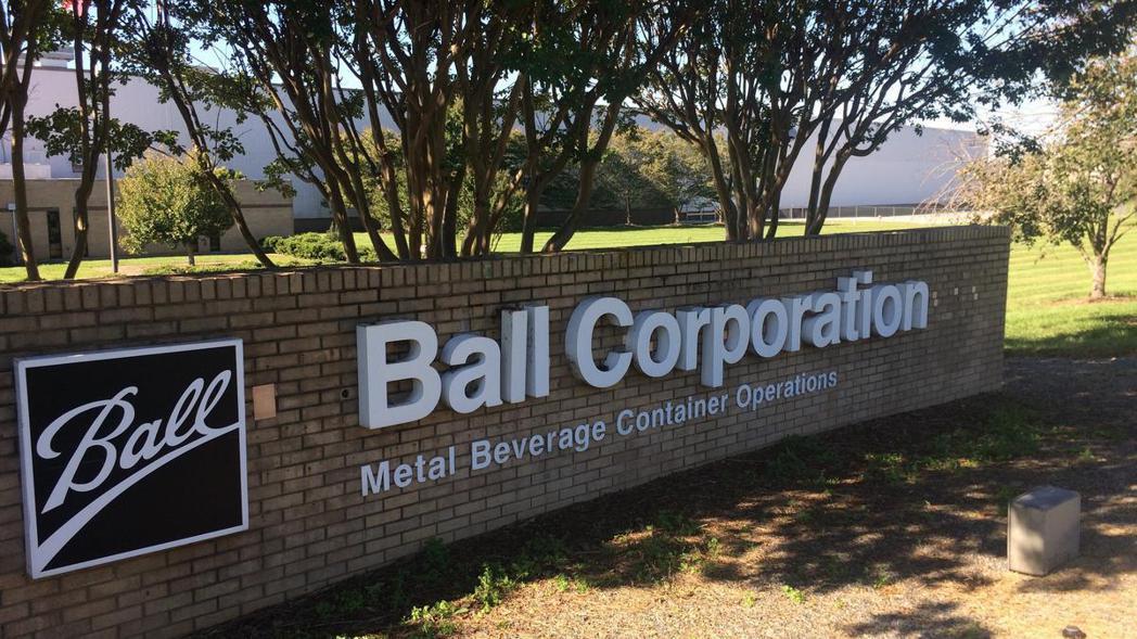 鋁罐生產商Ball Corp.最新發行的10年期高收益債票面利率低於3%。(圖/...