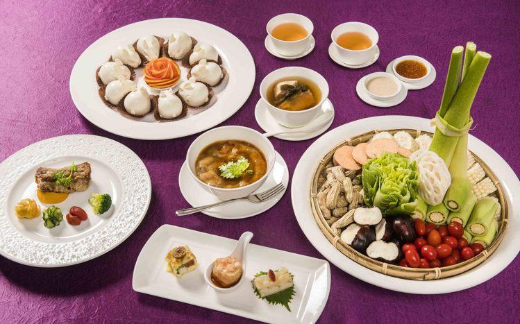 凱達大飯店推出「民歌雅集台灣歌有會」套餐。圖/凱達大飯店提供