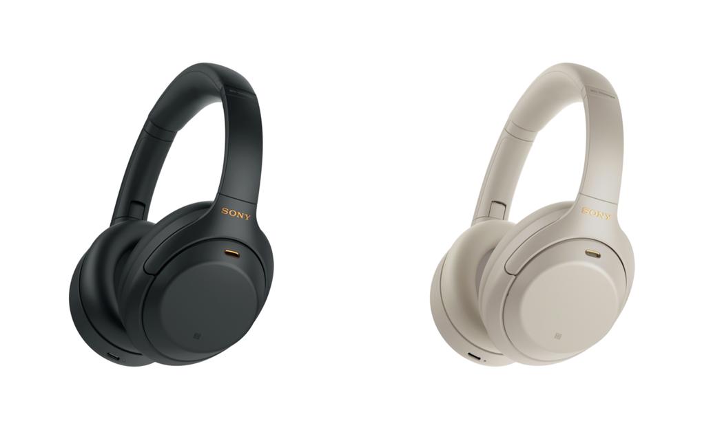 Sony WH-1000XM4無線藍牙主動式降噪耳機,建議售價10,900元,提...